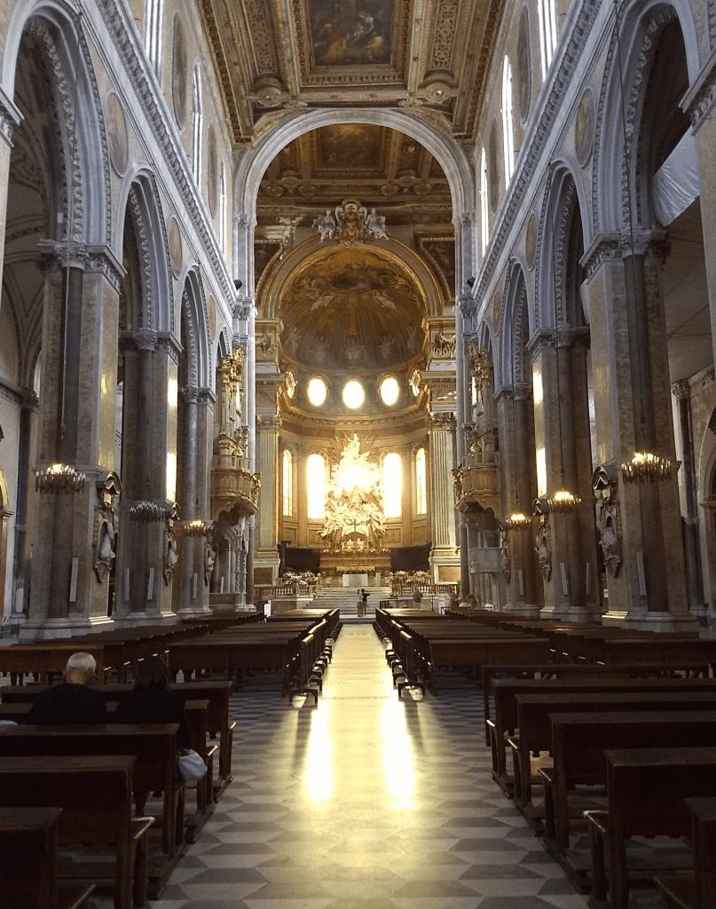 Duomo Napels