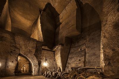 Napels ondergronds